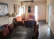 Se vende hermoso duplex de 3 dormitorios.