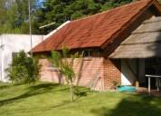 Regia casa quinta en venta! 1780 mts2 propios