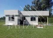 Viviendas casas prefabricadas premoldeadas