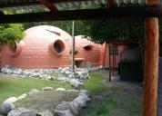 Espectacular casa de campo en molinari, cosquín