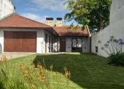 Excelente casa chalet en caisamar