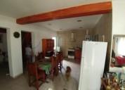 Oportunidad de venta de casa en banda del rio sali 3 dormitorios