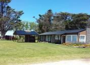 Linda casa dueño vende mar chiquita barrio cerrado.
