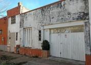Casa terreno en venta en campana ideal demoler