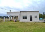 Casa en construcción 3 dormitorios.