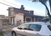 Vendo casa amplia patio garage