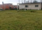 Vendo excelente casa con terreno