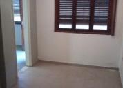 Vendo ph de 2 ambientes con cochera y terraza.