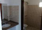 Duplex 2 dormitorios.