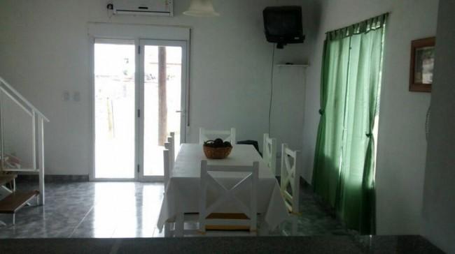 Monte Hermoso Duplex Frente Al Mar, Contactarse.