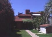 Quinta casa parque amplitud alquiler, contactarse.