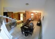 Alquiler casa con tres dormitorios