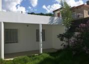 Excelente casa 3 dormitorios, jardín, la florida
