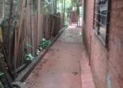 Vendo casa urgente en barrio narziso