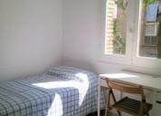Alquilo excelente habitación para estudiantes