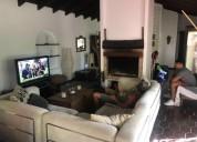 alquiler de linda casa por temporada