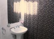 Alojamiento tranquilo y limpio, en casa de familia, contactarse.