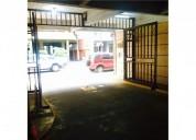 Espacio guarda coches en edificio de cocheras, contactarse.