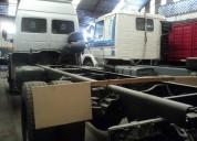 Vendo ford cargo 1832e/48 2008