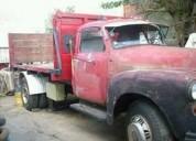 Vendo excelente camion chevrolet modelo 47 cn gnc