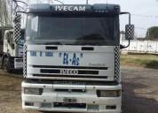Venta de camion euro tech 310 cursor