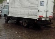 Excelente camion mitsubishi canter 1980 diesel