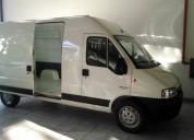 Ducato ambulancia anticipo