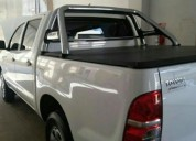 Oportunidad!. toyota hilux 2014 pack.