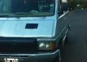 Vendo excelente renault furgon