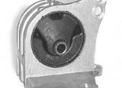 Repuestos mitsubishi galantsoportes de motor y caja