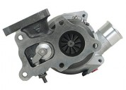 Excelente turbo mitsubishi montero 2.5 nuevo
