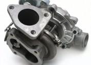 Excelente turbo toyota hilux 2.5