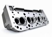 Vendemos tapas de cilindro para vehículo diésel o naftero  autos  camionetas