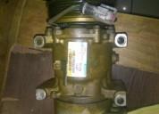 Vendo compresor de aire acondicionado ecoesport 1.4,c3, contactarse.