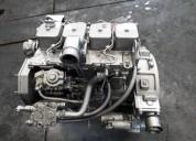 Vendo excelente motor cummins 4 bt 3.9 l. de 105 hp