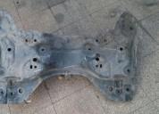 Vendo cuna motor  araÑa peugeot 206  207  307.