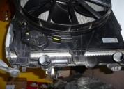 Renault clio mio 2016 1.2 radiador