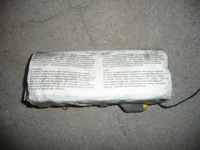 Excelente Airbag Acompanante Vw Suran Fox Linea Vieja