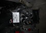 Amarok 2.0l tdi 180 cv 4x4 radiador condensador electro.