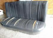 Venta de asientos traseros de falcon