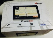 Excelente gps kamal 500.impecable