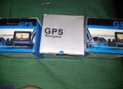 Vendo 3 gps para arreglar anda todos, contactarse.