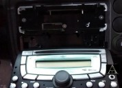 Excelente estereo stereo ford desmontable