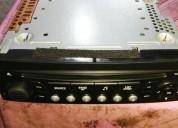 Vendo permuto excelente stereo c4 original