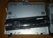 Excelente stereos sony con mp3 y auxiliares