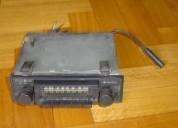Excelente auto radio am  fm antigua