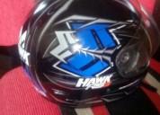Excelente casco hawk rs3 oferta