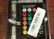 Lámpara de posición t10 cambia de color, contactarse.