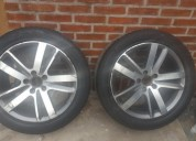 Excelente ruedas 275 45 20