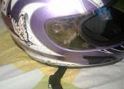 Vendo excelente casco